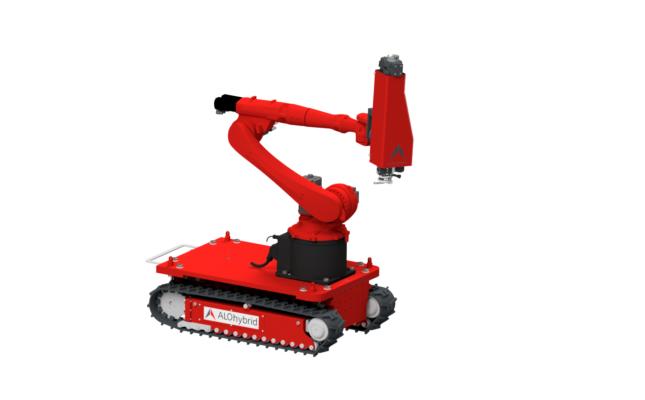 Mobile-laser-system-ALOhybrid - 5
